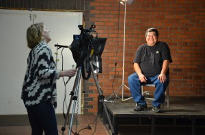 Indigenous Reporting