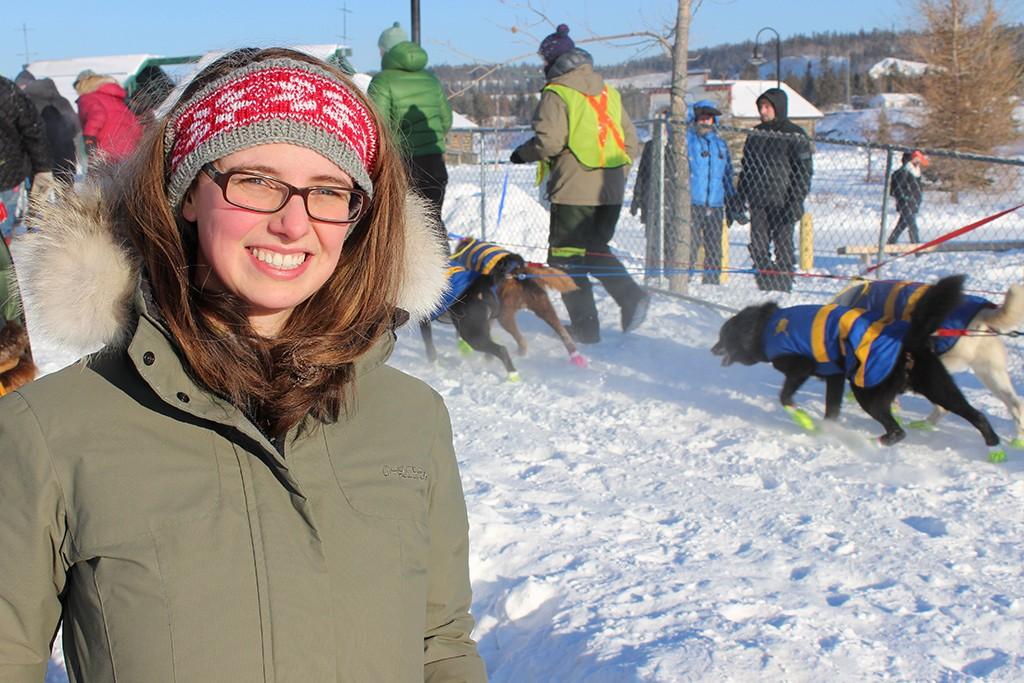 Jacqueline Ronson Alumni photo(web)